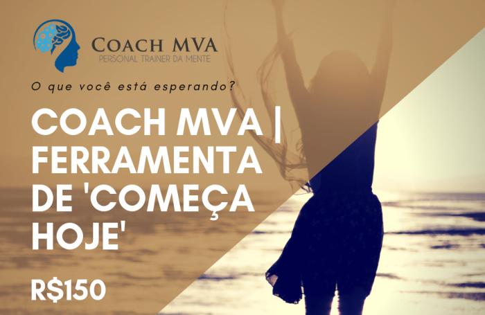Coach MVA Começa hoje