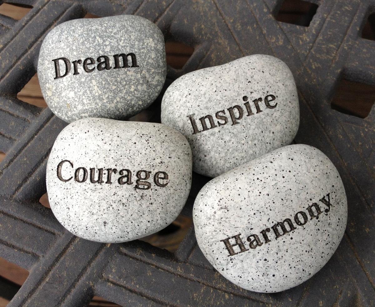 """Para fazer mudanças profundas em sua vida, você precisa de inspiração ou de desespero.   """"Tony Robbins"""""""